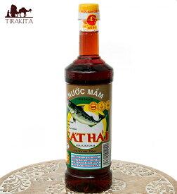 ニョクマム 700ml カットハイ ヌクマム【CAT HAI】 / 魚醤 ヌックマム HungThanh ベトナム料理 カットハイ(CAT HAI) ベトナム食品 ベトナム食材 アジアン食品 エスニック食材