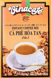ヴィナカフェ インスタント コーヒー ミックス 20g x 20個入 / ベトナム料理 フレーバー ヴィナカフェ(Vinacafe) ベトナム食品 ベトナム食材 アジアン食品 エスニック食材