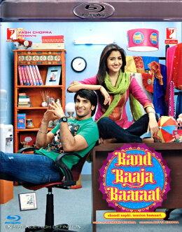 Band Baaja Baarat BD | 連續劇印度電影2010 DVD CD藍光