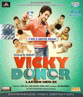 維琪捐助 BD | 2012 年印度電影藍光 DVD 光碟
