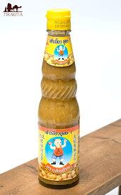 ソイ ビーンペースト Sサイズ 365g / ソイビーン HEALTHY BOY(ヘルシーボーイ) タイ 食品 食材 アジアン食品 エスニック食材