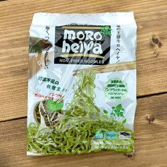 Moroheiya 麵條 50gX2 | 阿里山有機有機食品辣民族亞洲印度素食