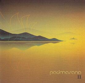 【アンビエント Global Bass CD】 padmasana ? / グローバル ベース エスノダブ エスニック Dakini Records エイジアンマッシブ asian massive アジアンマッシブ カーシュ・カーレイ トランス ゴア レイブ スオミ