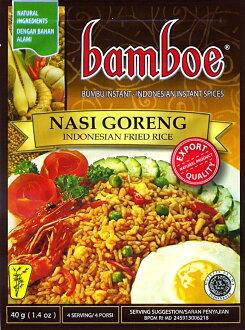 味之素印尼烹饪梨炒面炒饭