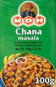 チャナマサラ スパイス ミックス 100g 小サイズ 【MDH】 / インド料理 カレー MDH(エム ディー エイチ) アジアン食…