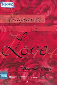 Fragrance of Love Romantic Duets / 歌もの インド 映画 DVD インド映画 CD ブルーレイ