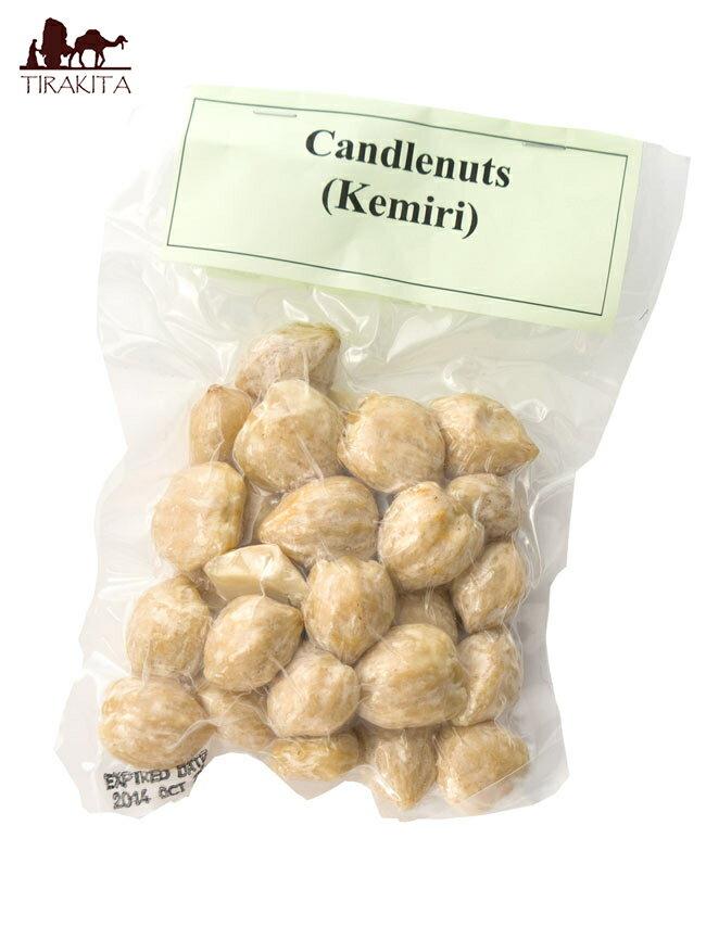 キャンドル ナッツ Candle Nuts (Kemiri) / キャンドルナッツ あす楽