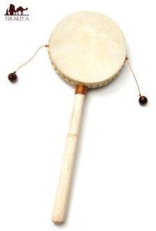 印度尼西亚的不出来的不出来的大鼓  巴厘打击乐器民族乐器亚洲族群