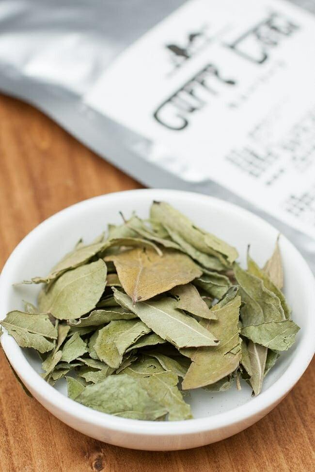 カレーリーフ Curry Leaves 【5gパック】 / ハーブ スパイス インド ガラムマサラ あす楽