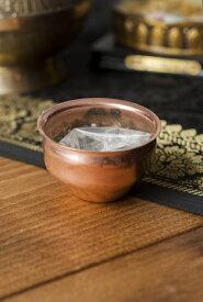 ガンガージャリー(ガンジス川の水) 特小 / インド ランプ お香立て 礼拝 インセンス アジア エスニック
