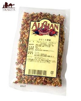 字母表面食 80 g 族裔、 亚洲,印度,食物,食物的阿里山、 有机、 有机食品、 谷物、 面食