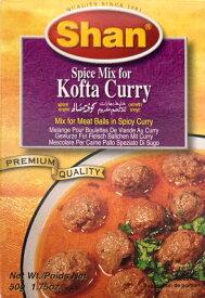 コフタカリー Kofta Curry スパイス ミックス 50g 【Shan】 / パキスタン料理 カレー Foods(シャン フーズ) 中近東 アラブ トルコ 食品 食材 アジアン食品 エスニック食材