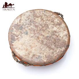 【送料無料】 クレイ タシャ(小) / 太鼓 ドラム インド 打楽器 民族楽器 インド楽器 エスニック楽器 ヒーリング楽器