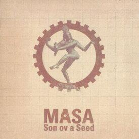 MASA Son ov a Seed 2CD / ゴア オールド ゴアトランス goa HYPNODISK psychedelic progressive trance techno サイケデリック テクノ レイブ スオミ