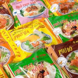 ベトナム フォー 【A One】 インスタント 麺(袋) 5個セット / ベトナム料理 インスタント麺 ベトナム食品 ベトナム食材 アジアン食品 エスニック食材