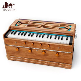 【送料無料】 【PALOMA社製】ハルモニウム(品質良) / Harmonium ピアノ インド 楽器 鍵盤楽器 民族楽器 インド楽器 エスニック楽器 ヒーリング楽器