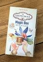 ショティマーティー MagicBox 【Haris Treasure】 【レビューで100円クーポン進呈&あす楽】 ハーブティー オーガニッ…