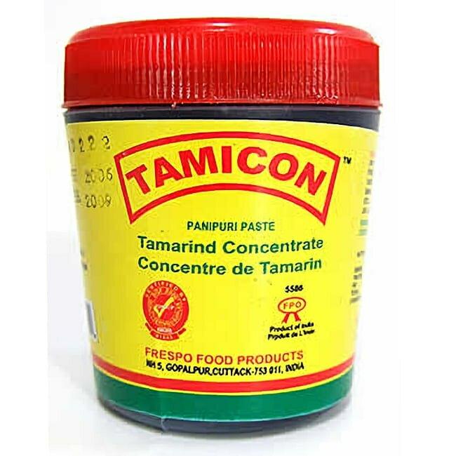 タマリンド・ペースト Tamarind Paste / インド料理 フィリピン料理 タイ料理 レビューでタイカレープレゼント あす楽
