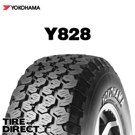 2018年製 新品 ヨコハマ Y828 145R12 6PR YOKOHAMA Y828 145R12 6PR オールシーズン 夏タイヤ軽トラ 軽バンに※ホイールは付属いたしません。