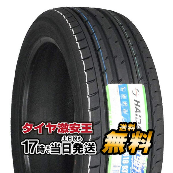 215/45R18 新品サマータイヤ HAIDA HD927 215/45/18
