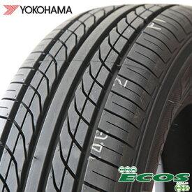 135/80R12 ヨコハマ DNAエコス ES300 新品 サマータイヤ 1本 YOKOHAMA ECOS 135/80R12 【RCP】