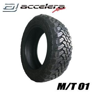 アクセレラM/T-01275/55R20LT8PR/275/55-20/275-55-20