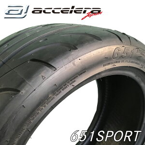 アクセレラ651SPORT195/50R1582V/195-50-15インチ