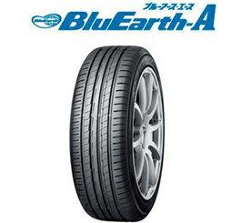 【新品】【乗用車用タイヤ】235/50R18 ヨコハマタイヤ BluEarth A ブルーアースエース