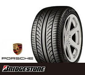 【新品】【乗用車用タイヤ】225/40ZR18 ブリヂストン ポルシェ 911 N3 S-02A ポルシェ認証タイヤ