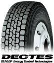 【送料無料】【新品】【大型トラック用タイヤ】11R22.5 14PR ダンロップ DECTES SP670