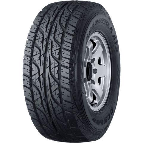 【新品】【乗用車用タイヤ】215/65R16 ダンロップ GRANDTREK AT3