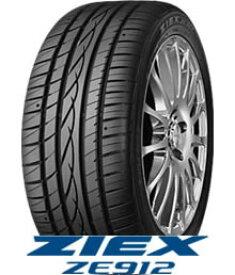 乗用車用タイヤ 155/65R13 ファルケン ZIEX ZE914(ZE912)