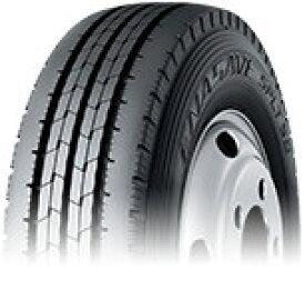 【7月下旬の値上げ直前特価!】【新品】小・中型トラック用タイヤ 185/70R16 105/103L ダンロップ ENASAVE SPLT50