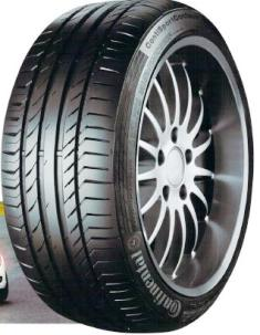 235/45R17 94W Conti Sport Contact 5 コンチスポーツコンタクト 5 235/45R17スポーツコンタクト235/45R17 235/45R17SportContact235/45R17 235/45R17Continental235/45R17CSC5