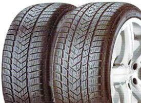 スタッドレス SCORPION WINTER 285/40R22 110V XL スコーピオン ウィンター スコーピオンウィンター ScorpionWinter ピレリ Pirelli スコーピオンウインター スコーピオン ウインター