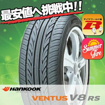 ベンタス V8 RS H424 165/40R16 70V XL HANKOOK ハンコック VENTUS V8 RS H424サマータイヤ