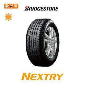 【取付対象】送料無料 ネクストリー NEXTRY 155/65R13 73S 1本価格 新品夏タイヤ ブリヂストン BRIDGESTONE NEXTRY