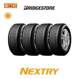 【取付対象】送料無料 ネクストリー NEXTRY 155/65R14 75S 4本セット 新品夏タイヤ ブリヂストン BRIDGESTONE NEXTRY