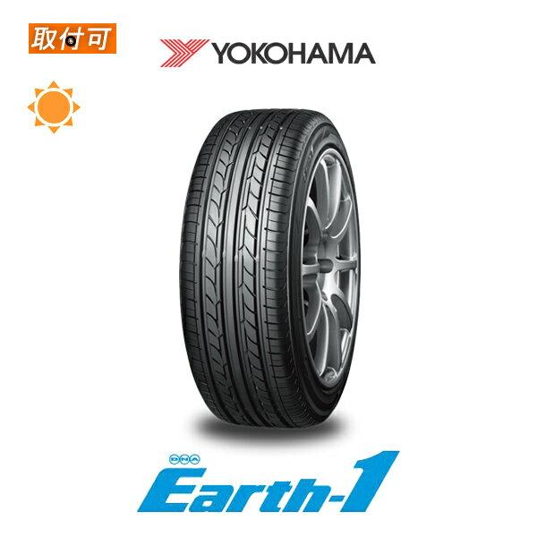 送料無料◆DNA Earth-1 EP400◆165/50R16◆1本価格◆新品夏タイヤ◆ヨコハマ◆アースワン