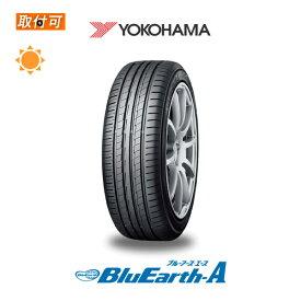 【P20倍以上&MAX2000円OffRcard&Entry4/1限定】【取付対象】送料無料 BluEarth-A AE50Z 225/40R18 92W XL 1本価格 新品夏タイヤ ヨコハマ YOKOHAMA ブルーアースエースAE50