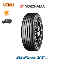 【P20倍以上&MAX2000円OffRcard&Entry4/1限定】【取付対象】送料無料 BluEarth-XT AE61 235/65R18 106V 1本価格 新品夏タイヤ ヨコハマ YOKOHAMA ブルーアースエックスティー