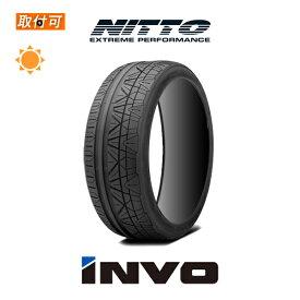 数量限定アウトレット 2016年製 送料無料 NITTO INVO 275/30R20 1本価格 新品夏タイヤ ニットータイヤ インボ インヴォ