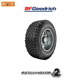【P10倍以上!全会員3月1日限定】【取付対象】送料無料 ALL Terrain T/A KO2 265/70R17 121/118S LRE RWL レイズドホワイトレター 1本価格 新品夏タイヤ BF グッドリッチ BF Goodrich オールテレーン TA