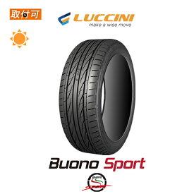送料無料 LUCCINI BuonoSport 235/30R20 88Y 1本価格 新品夏タイヤ ルッチーニ ブォーノ スポーツ ヴォーノ ボーノ