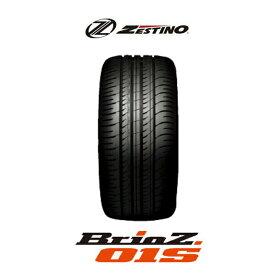 送料無料 BrioZ 01S 255/25R21 88Y 1本価格 新品夏タイヤ ゼスティノ ZESTINO ブリオズ