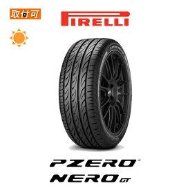 送料無料 P ZERO NERO GT 215/40R17 87W XL 1本価格 新品夏タイヤ ピレリ PIRELLI ピーゼロ ネロGT