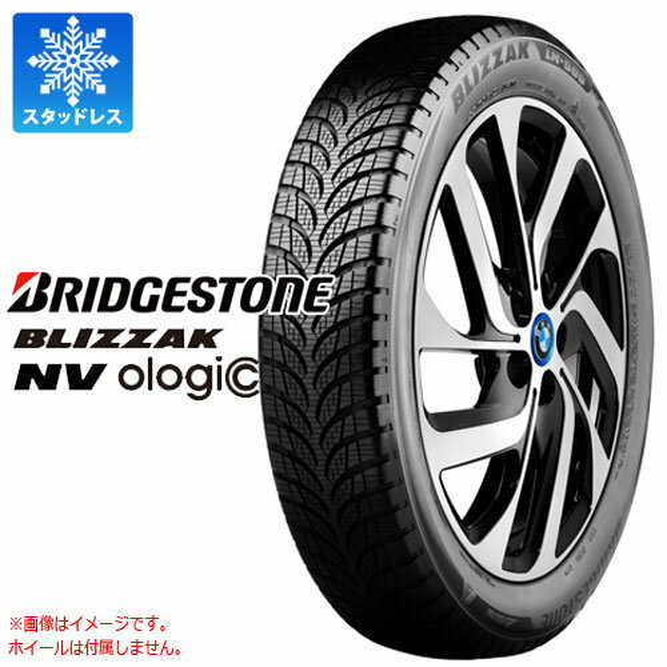 スタッドレスタイヤ 155/70R19 88Q XL ブリヂストン ブリザック NV オロジック BMW推奨タイヤ BRIDGESTONE BLIZZAK NV ologic