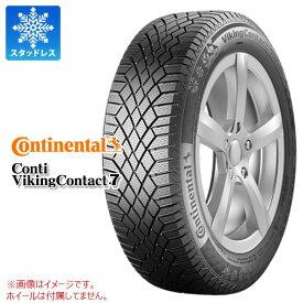 正規品 スタッドレスタイヤ 205/55R16 94T XL コンチネンタル バイキングコンタクト7 CONTINENTAL VikingContact 7