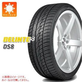 4本 サマータイヤ 255/30R22 95Y XL デリンテ DS8 DELINTE DS8