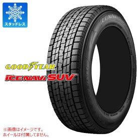 4本 スタッドレスタイヤ 285/50R20 112Q グッドイヤー アイスナビ SUV GOODYEAR ICE NAVI SUV
